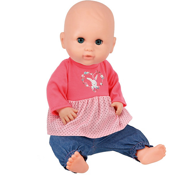 цена на Mary Poppins Одежда для куклы Mary Poppins Туника и джинсы Мэри