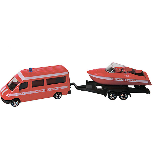 Пламенный мотор Набор машин Пожарная охрана