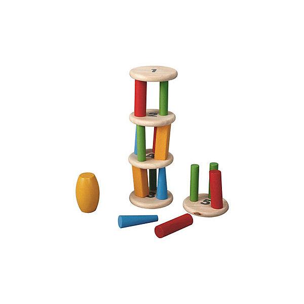 Купить Игра Plan Toys Башня Тумблинг , Таиланд, Унисекс