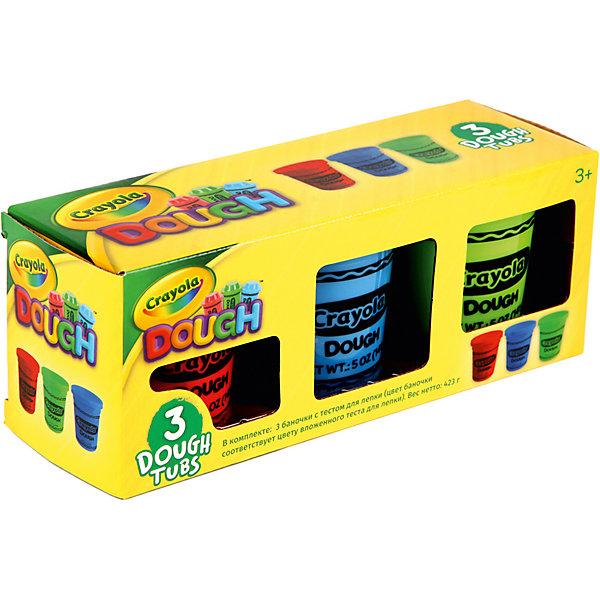 Crayola Набор для лепки из теста Мини
