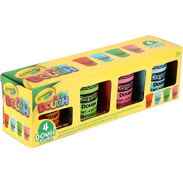 Crayola Набор для лепки из теста Мини + 1