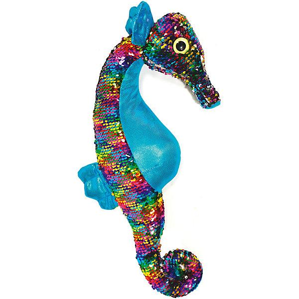 Купить Мягкая игрушка Devik Морской конек Паулино , Devik Toys, Китай, Унисекс