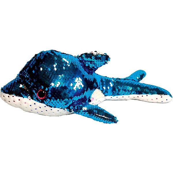 Devik Toys Мягкая игрушка Дельфин Кейси