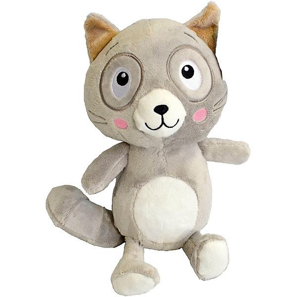 Devik Toys Мягкая игрушка Кошка Берти