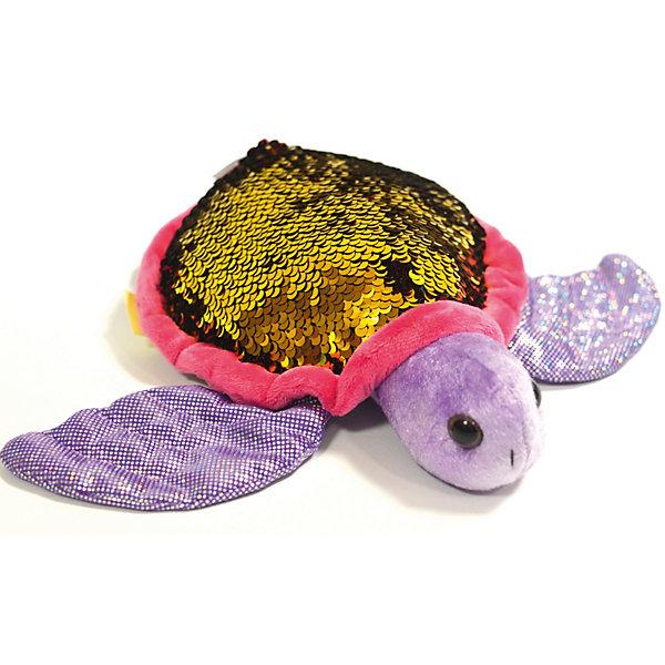 Купить Мягкая игрушка Devik Морская черепашка Донни , Devik Toys, Китай, Унисекс