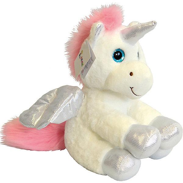 Devik Toys Мягкая игрушка Единорог Дэниал