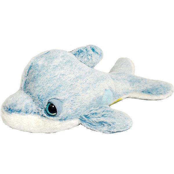 Devik Toys Мягкая игрушка Дельфин Юрик