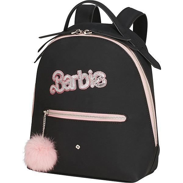 цена Samsonite Рюкзак Samsonite Barbie, 4,5 л онлайн в 2017 году