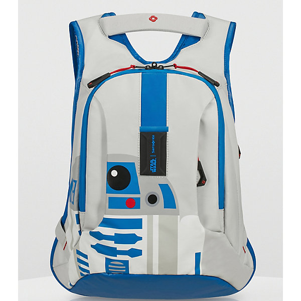 цена Samsonite Рюкзак Samsonite Star Wars 10 л онлайн в 2017 году