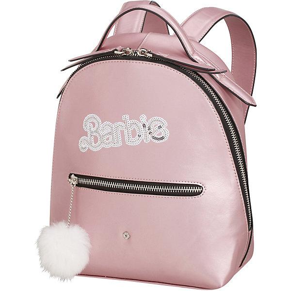 Купить Рюкзак Samsonite Barbie, 4, 5 л, Китай, Женский