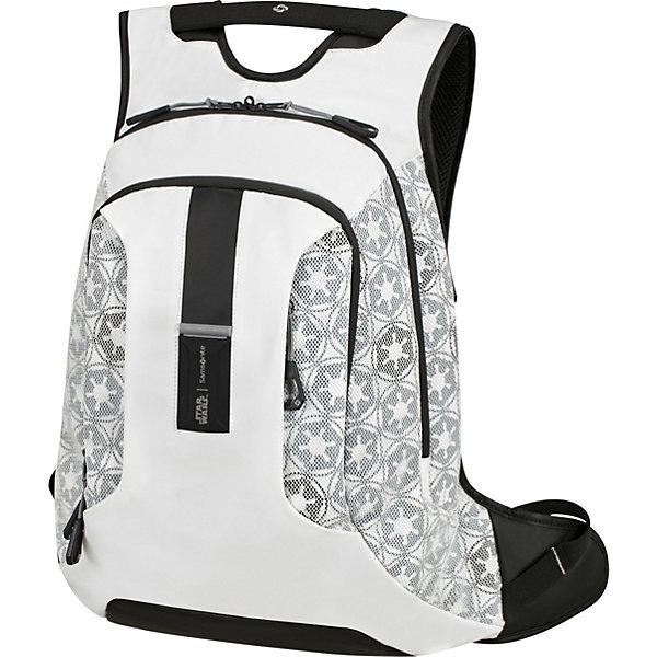 Samsonite Рюкзак для ноутбука Samsonite Star Wars 17 л цена
