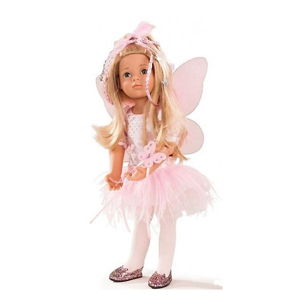 Götz Кукла Gotz Мария в костюме феи, 50 см
