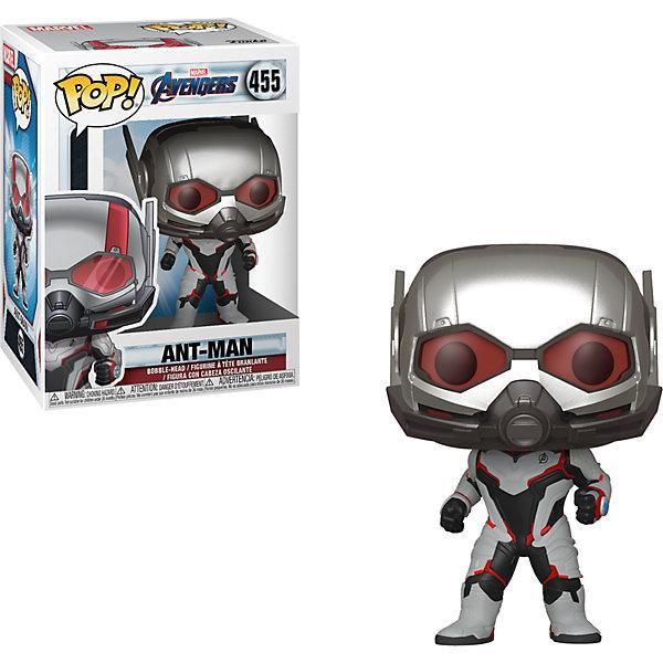 Funko Фигурка POP! Bobble: Marvel: Мстители: Финал Человек-муравей, 36666