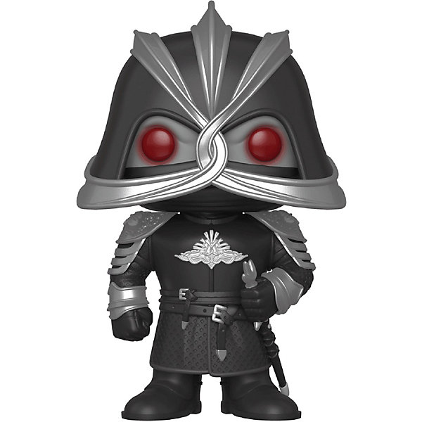 Funko Фигурка Funko POP! Vinyl: Игра Престолов S10: Гора, 42801 фигурка funko pop vinyl horror the witch black philip 32306