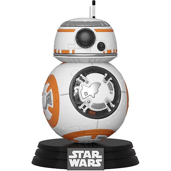 Funko Фигурка POP! Bobble: Звездные войны: Эпизод 9 BB-8, 39886