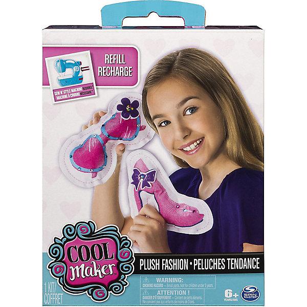Spin Master Набор для творчества Cool Maker Модные аксессуары