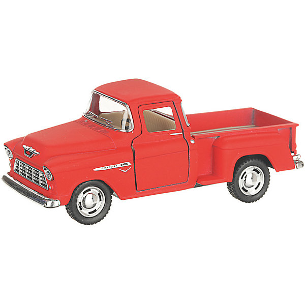 Фото - Serinity Toys Коллекционная машинка Serinity Toys Chevrolet Nomad hardtop, красная serinity toys коллекционная машинка serinity toys 1963 chevrolet corvette sting ray красная