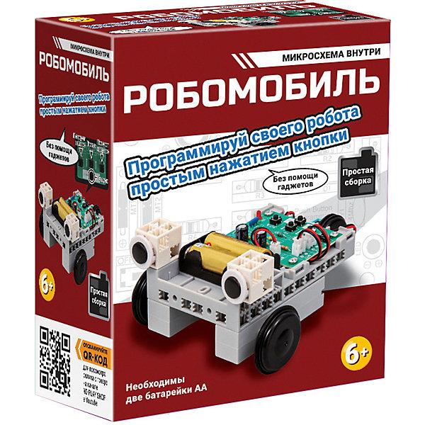 ND Play Набор для робототехники Робомобиль