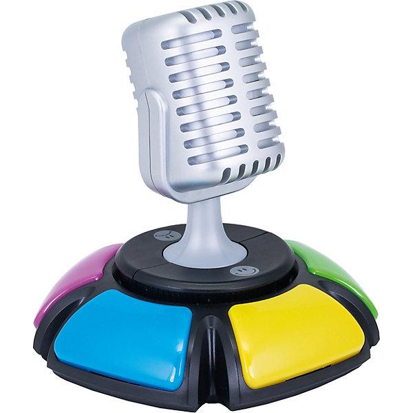 ZanZoon Интерактивная игра Умный микрофон Name it!