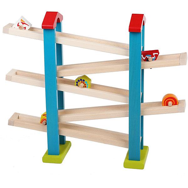 Cubika Развивающая игрушка Лабиринт