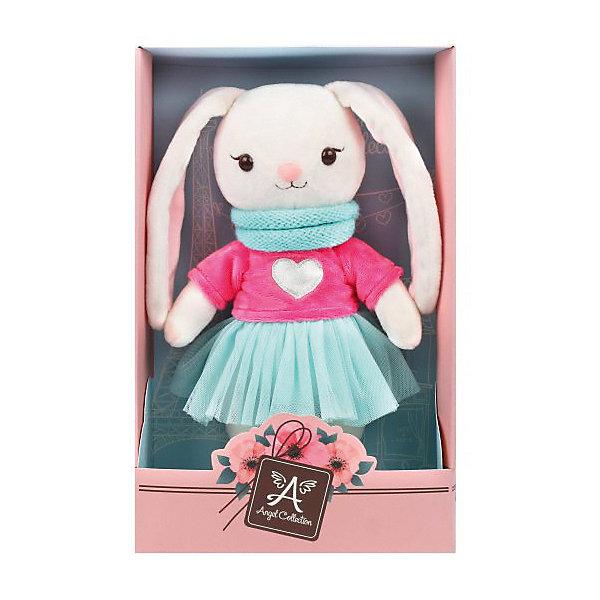Angel Collection Зайка Angel Collection Мишель, в свитшоте