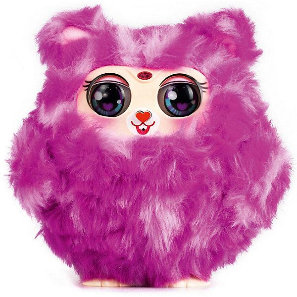 Картинка для Tiny Furries Интерактивная игрушка Tiny Furries, Pinky