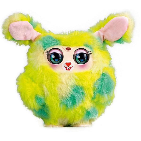 Картинка для Tiny Furries Интерактивная игрушка Tiny Furries, Lime