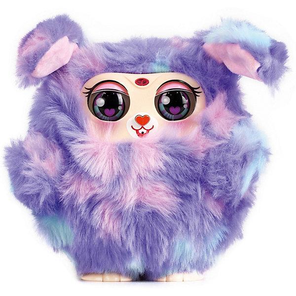 Картинка для Tiny Furries Интерактивная игрушка Tiny Furries, Lilac