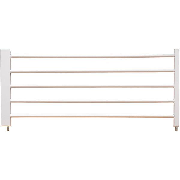 Baby Safe Расширитель для барьера-калитки Baby Safe, металл, 35 см, белый