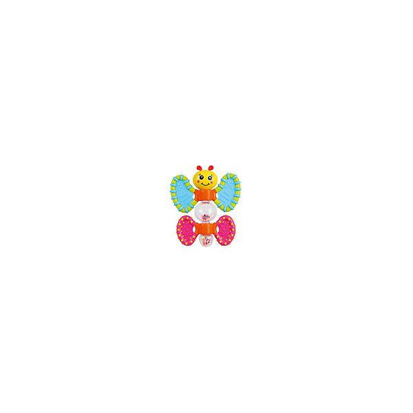 Жирафики Развивающая игрушка Бабочка