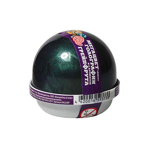 Nano Gum Жвачка для рук Грейпфрут, голография, 25 г