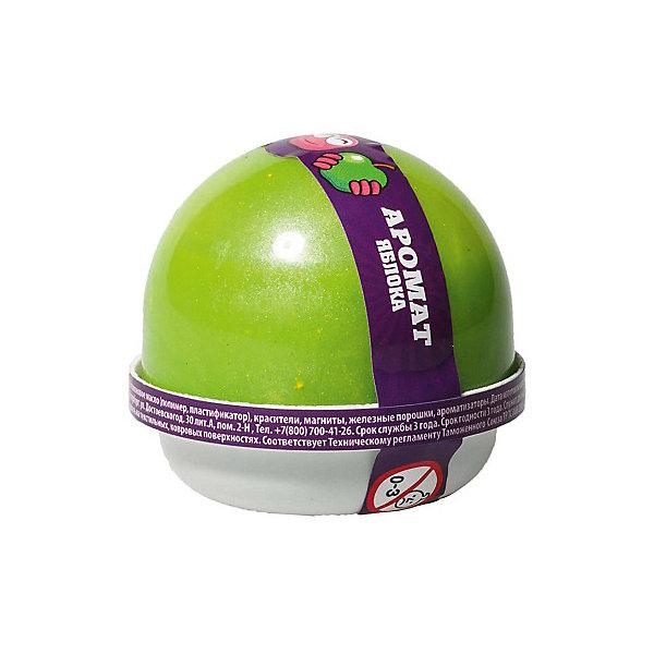 Купить Жвачка для рук Nano Gum Зелёное яблоко, 25 г, Россия, зеленый, Унисекс