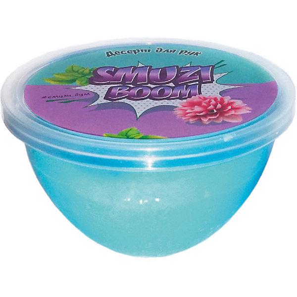 Smuzi Boom Слайм Boom, с ароматом Skittles