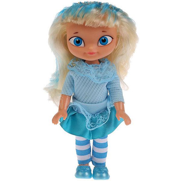 Купить Кукла Карапуз Снежка, Китай, Женский