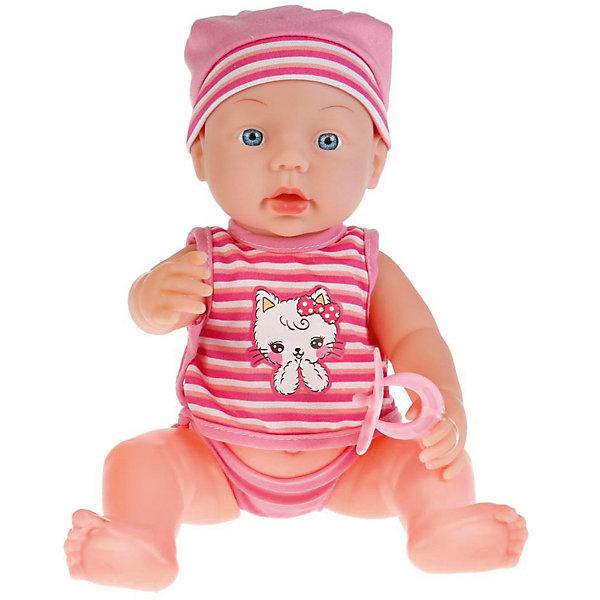 Купить Интерактивная кукла Карапуз, Китай, Женский