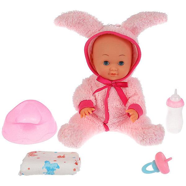 Купить Интерактивная кукла Карапуз Дашенька, Китай, Женский