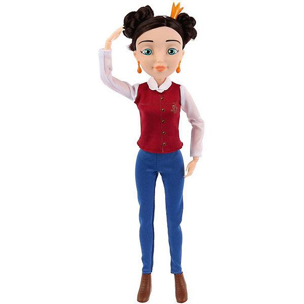 Карапуз Кукла Карапуз Дарья карапуз одежда для куклы карапуз боди 40 42 см розовое