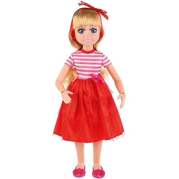 Купить Интерактивная кукла Карапуз Кристина, Китай, Женский