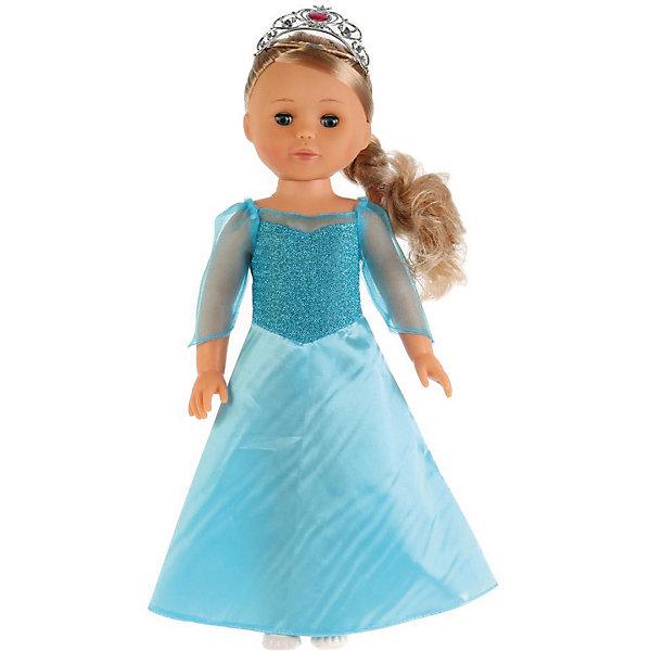 Купить Интерактивная кукла Карапуз Принцесса София, Китай, Женский