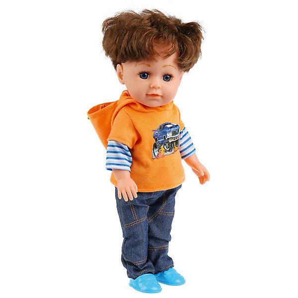 Купить Интерактивная кукла Карапуз Никита, Китай, Женский