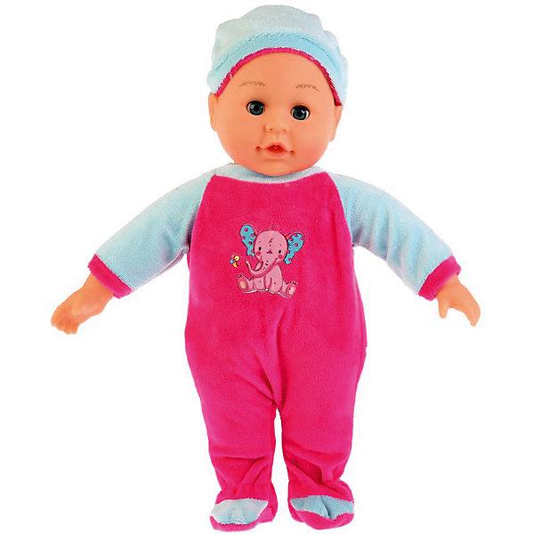 Купить Интерактивная кукла Карапуз Катенька, Китай, Женский