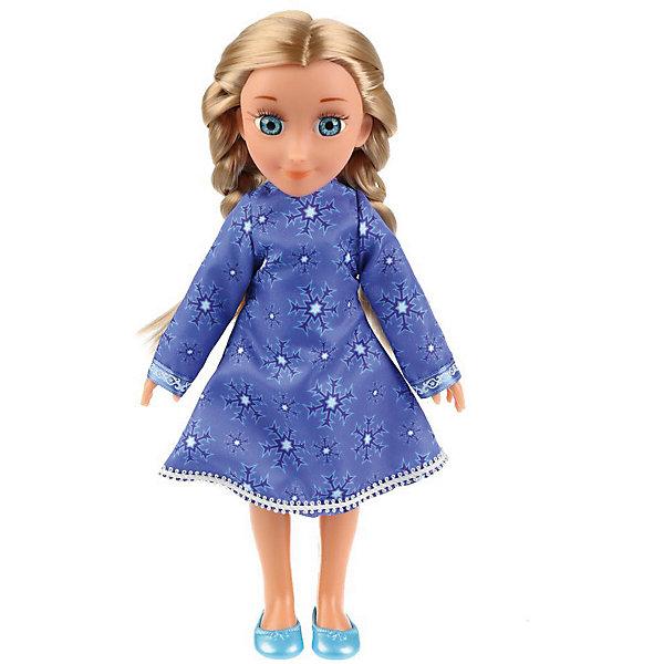 Интерактивная кукла Карапуз Герда, Китай, Женский  - купить со скидкой