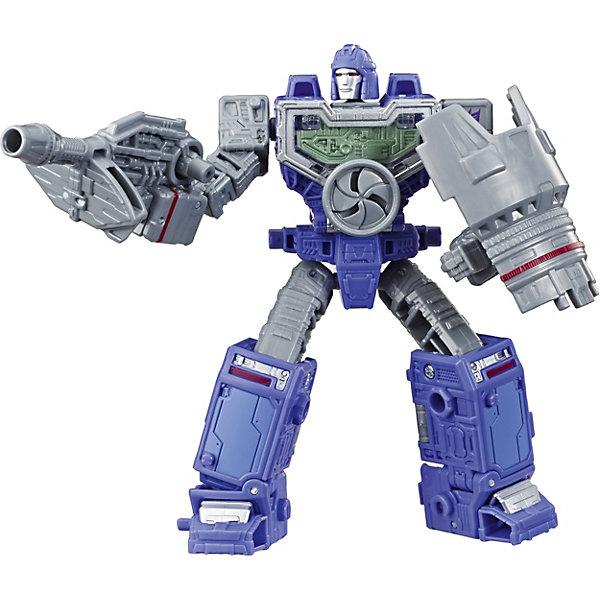 Hasbro Трансформер Transformers Война за Кибертрон Делюкс Рефлектор