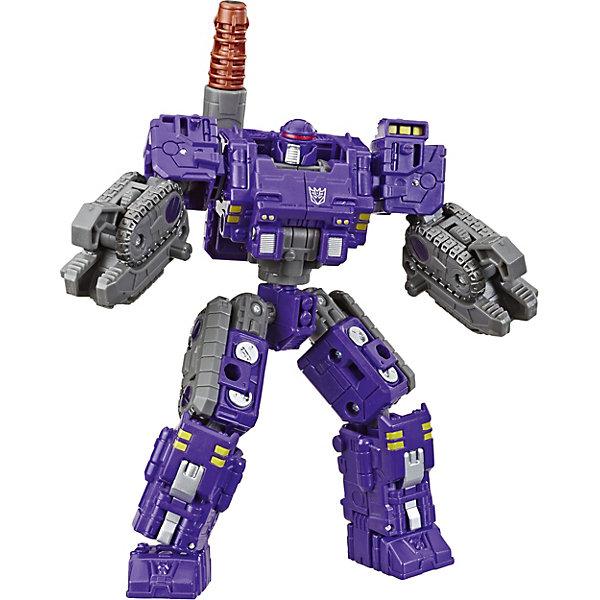 Hasbro Трансформер Transformers Война за Кибертрон Делюкс Брант