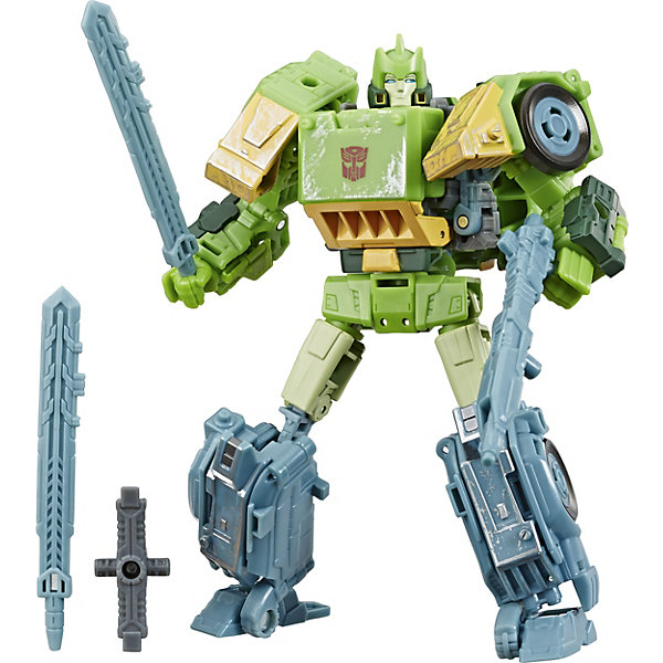 Hasbro Трансформер Transformers Класс вояджеры Спрингер