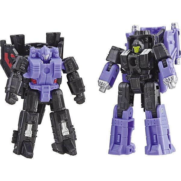 Hasbro Трансформер Transformers Война за Кибертрон Воздушный патруль