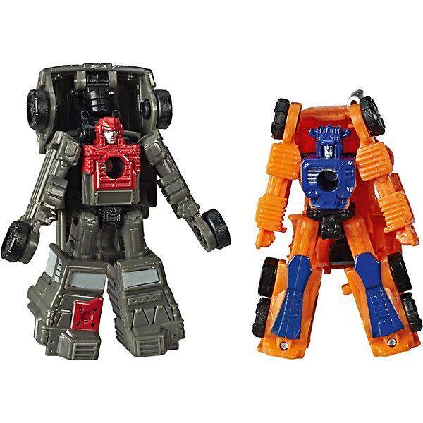 Hasbro Трансформер Transformers Война за Кибертрон Внедорожный патруль