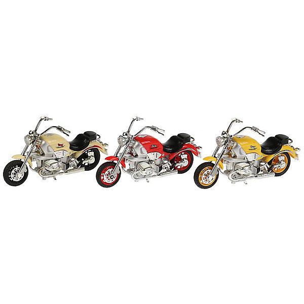 Мотоцикл Технопарк Чоппер