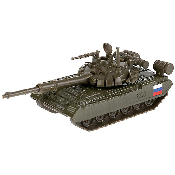 ТЕХНОПАРК Танк Технопарк Т-90