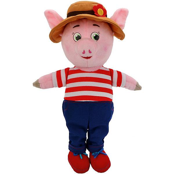 Мульти-Пульти Мягкая игрушка Мульти-пульти Поросенок в костюме и шляпе